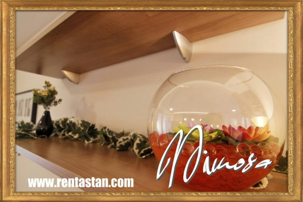 apartment for a day in Belvile Mimosa Bowl