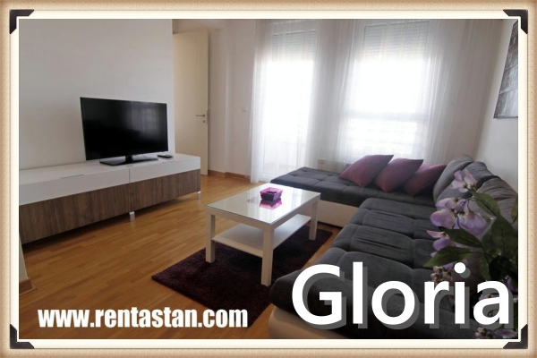 apartment for a day in Belville GLORIA sitting