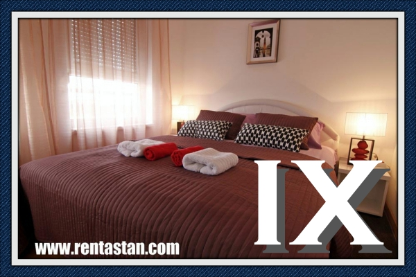 apartment for a day in Belville NINER Bedroom_Fotor