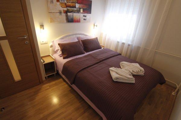 Finale New Belgrade Apartment ORION