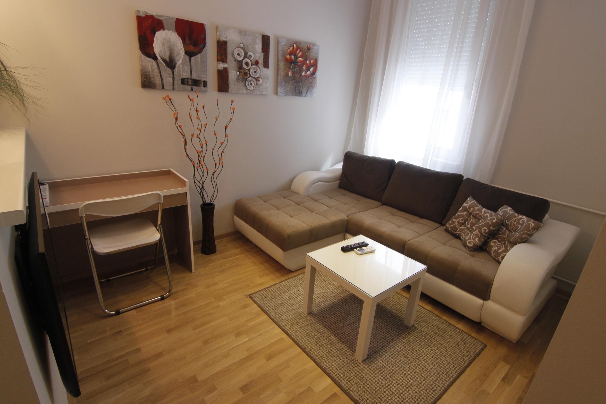 Dnevna ORION Apartman Novi Beograd