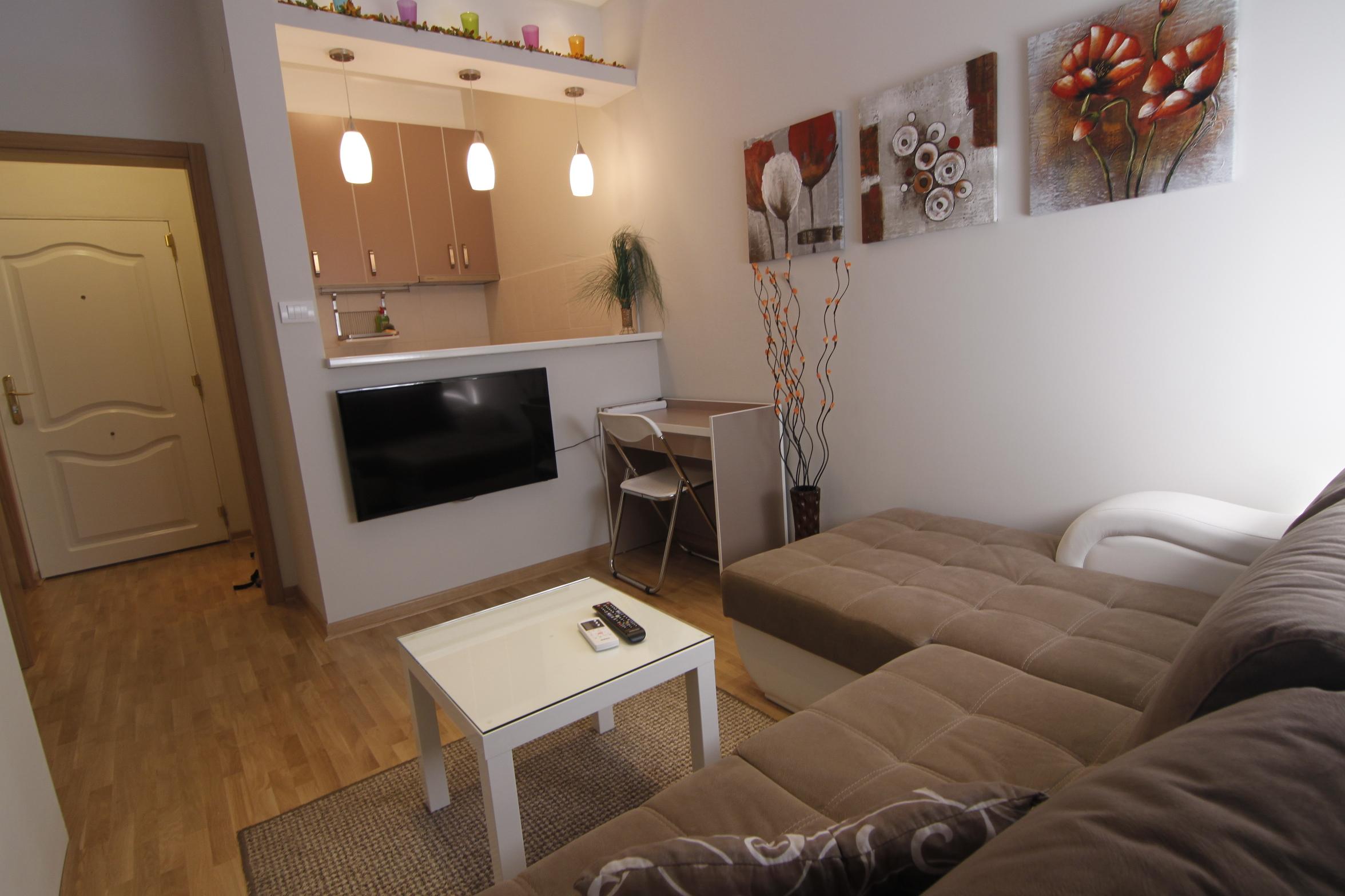 Dnevna i šank ORION Apartman Novi Beograd