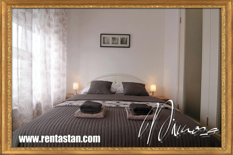 stan na dan u Belvilu mimoza spavaca