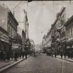 Fotografije starog Beograda - Ulica Kralja Milana