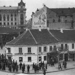 Fotografije starog Beograda - kafana Albanija