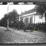 Fotografije starog Beograda - kaldrma na ulicama