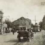 Fotografije starog Beograda - Trg Slavija nekada