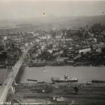Fotografije starog Beograda - Pogled na Beograd