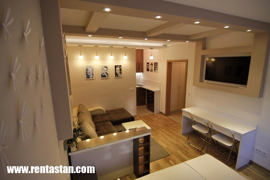 6-soba-OAZA-apartman-Beograd-Belgrade-apartments