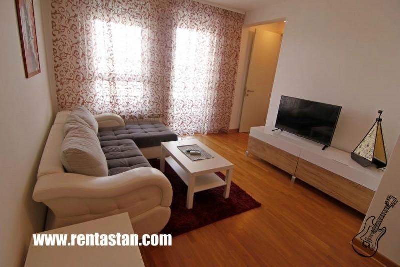Guitar Art accommodation - apartment Tenner
