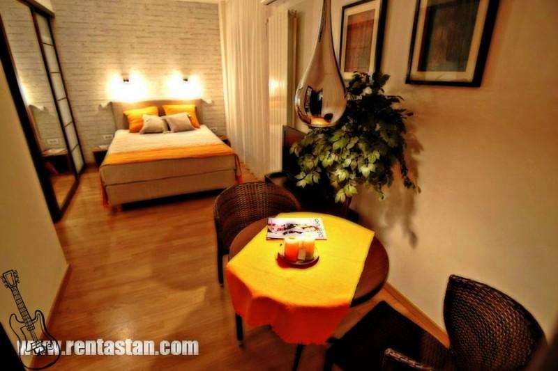 Guitar Art accommodation - apartment Paris
