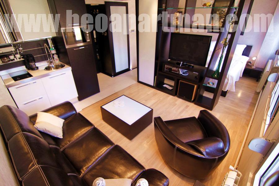 13 dnevna TEOREMA apartmani Beograd Belgrade apartments