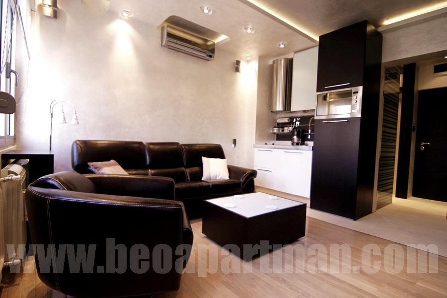 21 dnevna TEOREMA apartmani Beograd Belgrade apartments