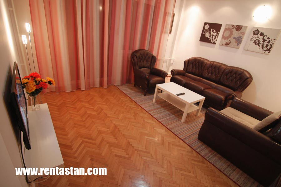 Apartman Moskva Sad