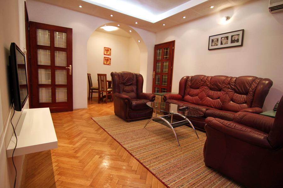 Apartman Aleksandrija Sad