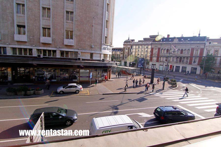 pogled-trg-apartman-beograd-belgrade-apartments