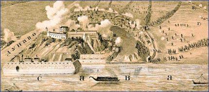 Karađorđevo osvajanje Beograda