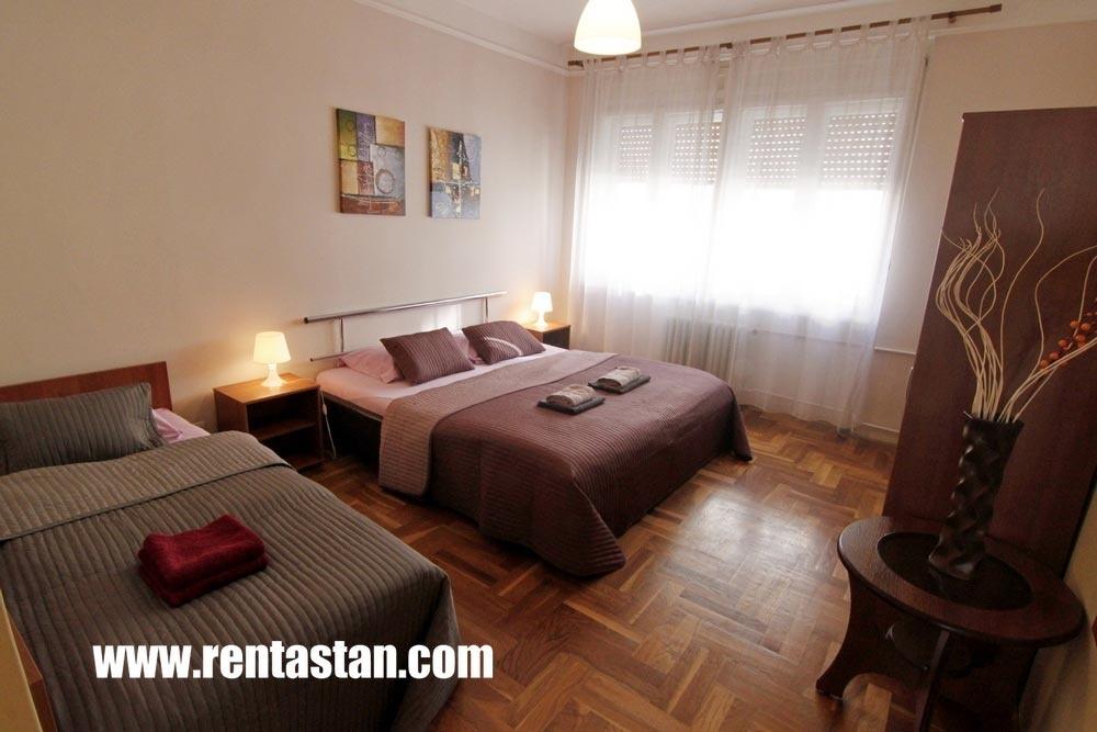 Bedroom Apartment Balkanska