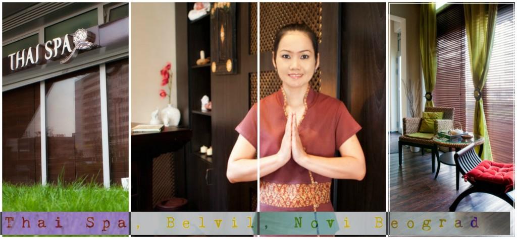 Tajlandska masaža...ako ne probate kao da niste bili u Belvilu ;)