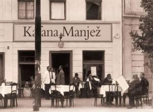 Zanimljiva istorija Beograda kafane
