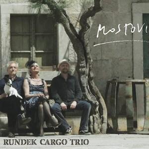 Šta raditi u Beogradu - Rundek Cargo Trio