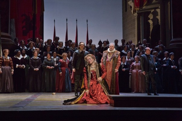 Šta raditi u Beogradu - Otelo opera