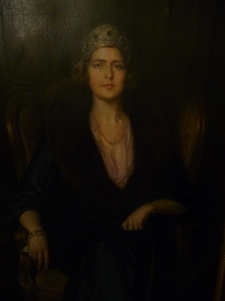 Legat Paje Jovanovića - ženski portret 2