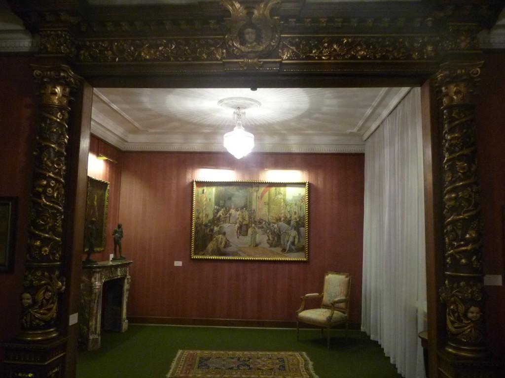 Legat Paje Jovanovića - portal
