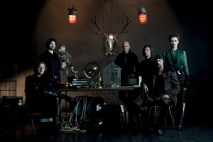 sta raditi u Beogradu - Laibach