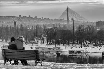 Šta raditi u Beogradu - Poetography