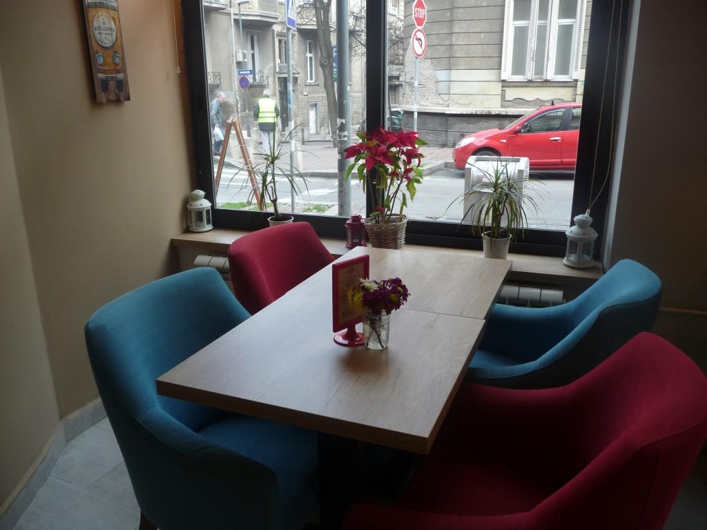 Квартира на сутки в центре Белграда