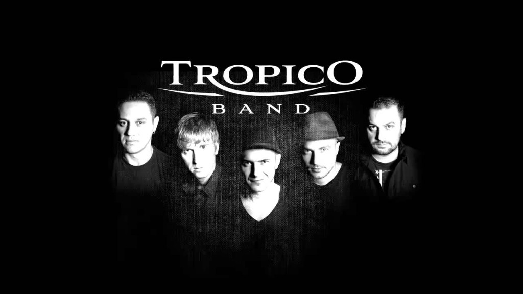 Šta raditi u Beogradu ove nedelje - Tropico u Kasini