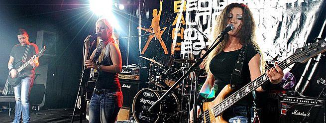 Šta raditi u Beogradu ove nedelje - Ženski bendovi
