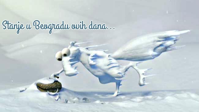 Šta raditi u Beogradu ove nedelje? (25.01-31.01.) - blog  rentastan apartman...