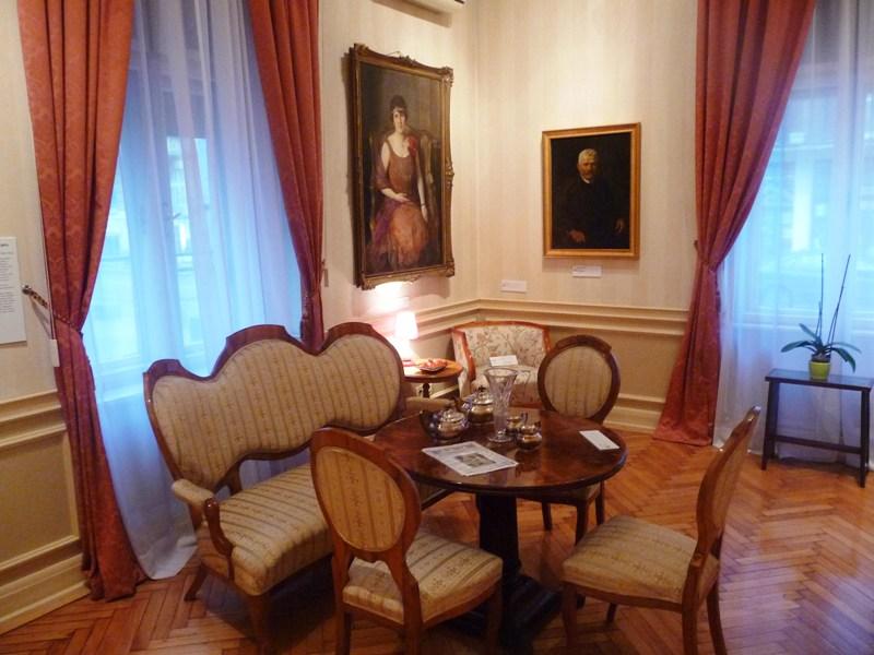 Muzeji u Beogradu - Dom Jevrema Grujića 13