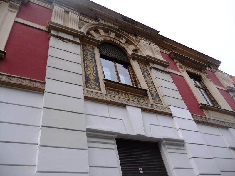 Muzeji u Beogradu - Dom Jevrema Grujića 18