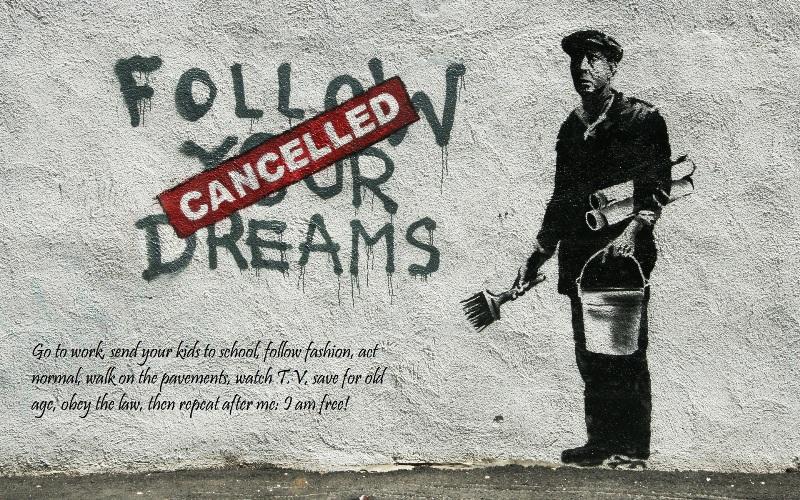 Savamala grafiti Banksy