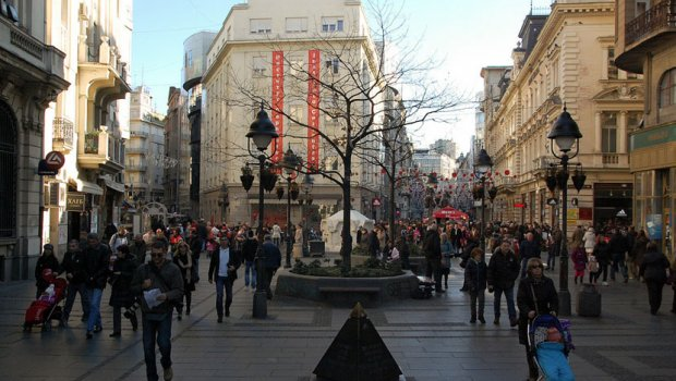 Šta raditi u Beogradu ove nedelje? (29.02-06.03.) - blog  rentastan apartman...