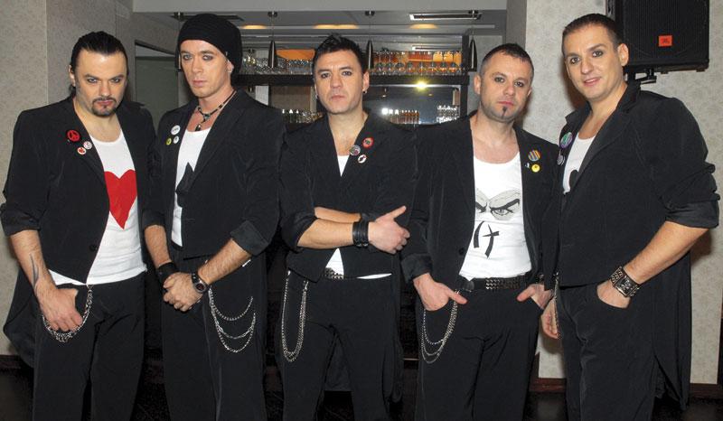 Šta raditi u Beogradu ove nedelje - Amadeus bend