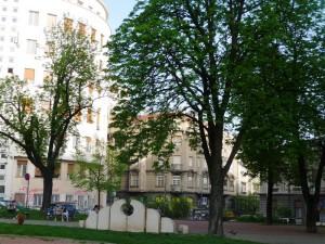 Stan na dan kod Knez Mihajlove - Park Vuka Karadžića 2