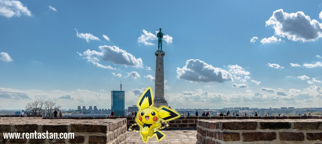 PokemonGo-Belgrade-apartments