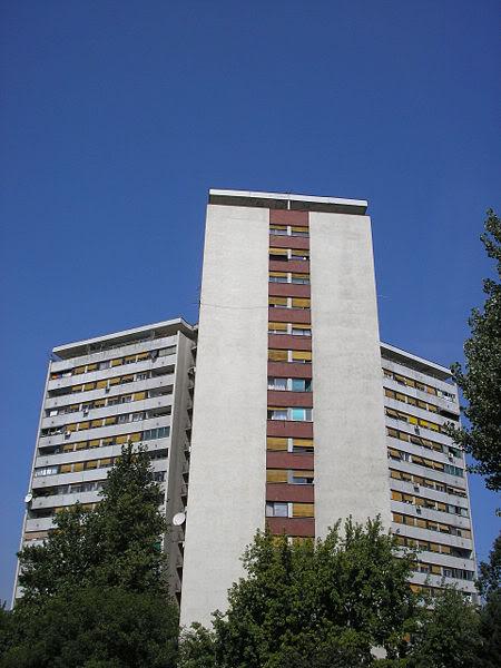 mercedes zgrade apartmani