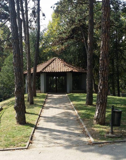 arbor-karadjordje-park