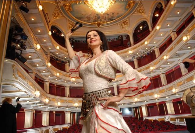 Ove nedelje u Beogradu - Narodno pozoriste